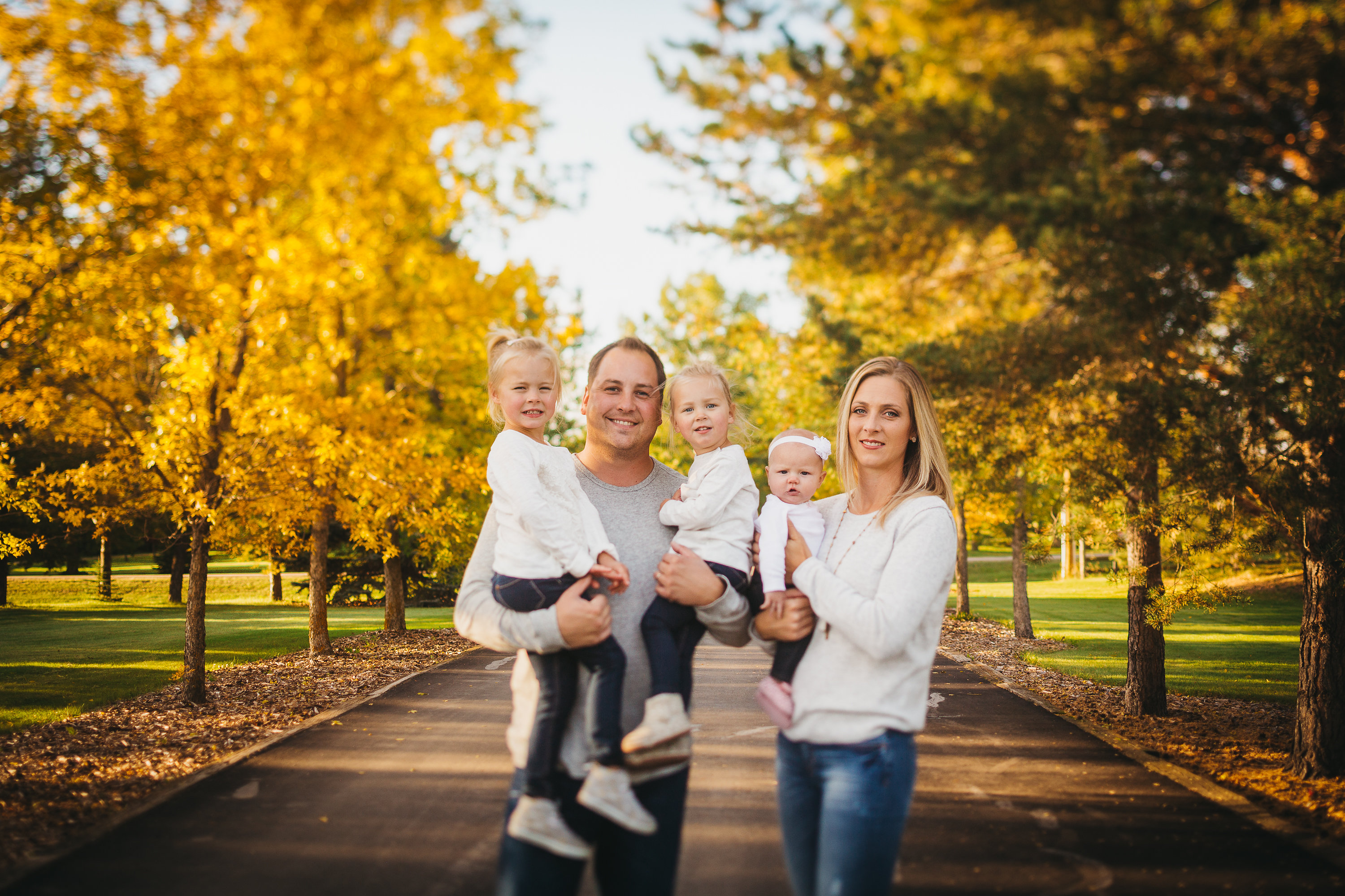 sherwood park family photography